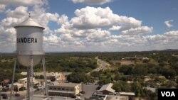 Містечко Бандера у Техасі
