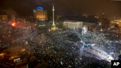 Киев, 1 января 2014г.