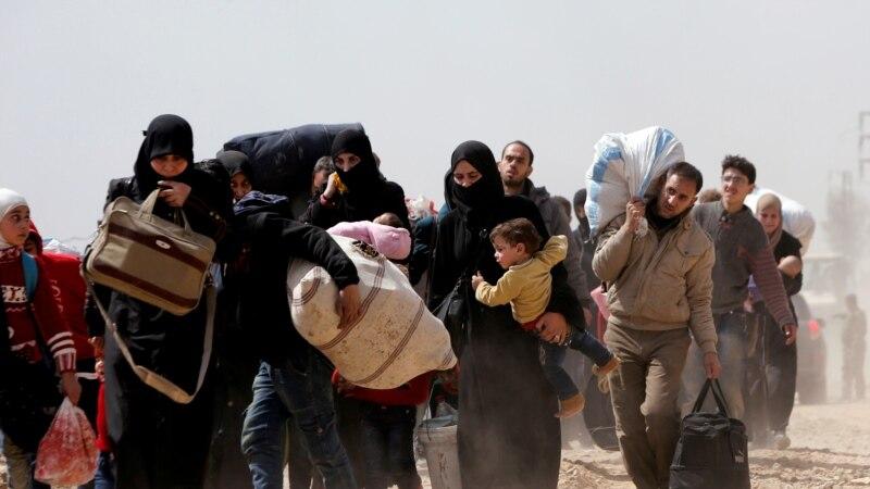 Սիրիայի մարդասիրական ճգնաժամն ու ՄԱԿ-ի անհապաղ պահանջը