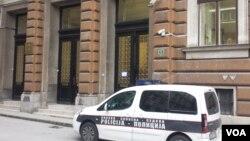Kantonalni sud prošlog petka pustio na slobodu Delimustafića i Škrijelja