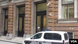 Nakon saslušanja, bit će poznato da li će Kantonalnom sudu Sarajevu biti upućen prijedlog za određivanje pritvora