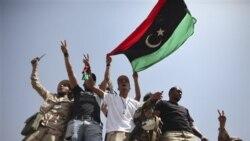 سفر هيات نمايندگی ليبی به نيجر