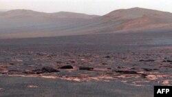 Alimlər Marsda həyatın mövcudluğunu mümkün hesab etmir
