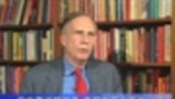 洛德大使谈天安门事件和人权