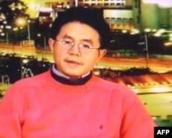 北京爱知行研究所负责人万延海(资料照片)
