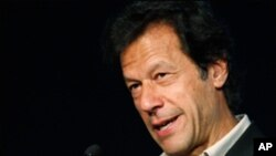 دھرنا اور ڈرون: حکومت پر اندرونی دباؤ ہے، لیکن فیصلےکی بنیاد امریکہ پاکستان مکالمہ ہوگا:تجزیہ کار