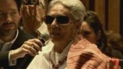 چاولا وارگاس خواننده برجسته مکزيکی