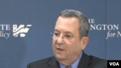 Ehud Barak u Washingtonu zatražio dodatne sankcije protiv Irana