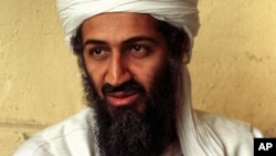Usame bin Ladin, 2 Mayıs 2011'de Amerikan komandolarının Pakistan'da gizlendiği eve düzenlediği baskında öldürülmüştü