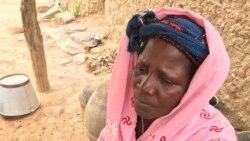 Mousso Ngana Salimata Niougaly Sanogo Kourouma