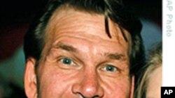 美国演员帕特里克.斯韦兹因胰腺癌去世