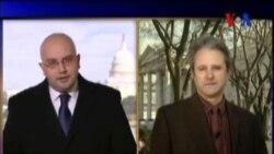 Obama 'Birliğin Durumu' Konuşmasına Hazırlanıyor