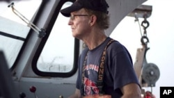 At 68, Skip Ryan has been catching lobster for 46 years