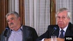 """El gobierno de José Mujica aseguró que no se buscaba flexibilizar las normas antitabaco, sino crear un """"blindaje jurídico""""."""