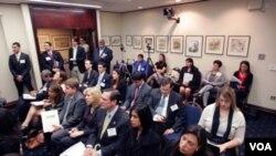 El Cónclave lanzó un llamado para mejorar la calidad de las opciones de educación superior para los hispanos