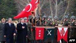 Qirg'iziston-Turkiya aloqalarining bugungi kuni