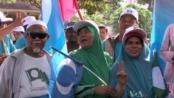 Landmark Election Could Bring Big Change to Malaysia
