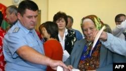 Выборы в Приднестровье: удивительное рядом