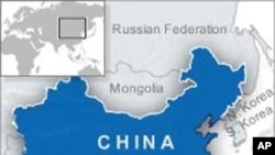 Plus de 130 personnes ont été hospitalisées dans l'est de la Chine à la suite d'une fuite de substances chimiques d'une usine