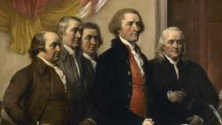 美國政府政策立場社論:不可剝奪的權利及其重要性