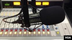 Entrevista VOA - 12:30pm