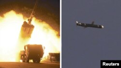 Zvanično glasilo severnokorejske vladajuće stranke objavilo je fotografije raketne probe