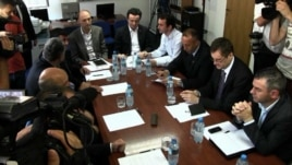 Kosovë: Vetvendosje – Koalicioni pa marrëveshje