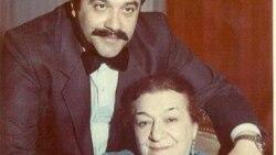 Mərhum sənətkarımız Nəsibə Zeynalovanın oğlu Cahangir Novruzovla müsahibə