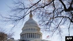 Gedung Capitol di Washington DC (Foto: dok).