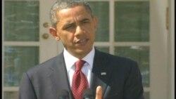Obama - Cameron Görüşmesi