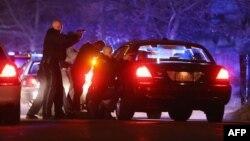 Cuộc săn lùng các nghi can vụ đánh bom ở Boston