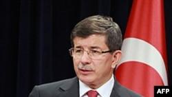 Türkiyə də Suriyaya sanksiyalar tətbiq etdi