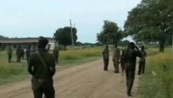 خشونت در جوبا (پايتخت جنوب سودان)