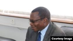 Dkt Philip Mpango