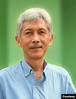 Pakar Ilmu Kesehatan Masyarakat dari Universitas Sebelas Maret UNS Solo, Profesor Bhisma Murti. Foto : Humas UNS Solo.