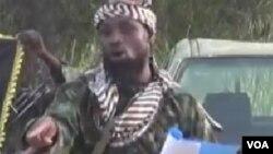 Abubakar Shekau, shugaban kungiyar Boko Haram