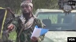 Wani shugaban kungiyar Boko Haram