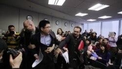 اعتراض به برنامه اصلاحات اقتصادی چین
