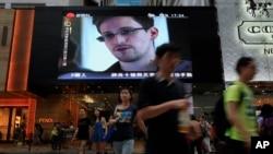 El diario The Indepedent no reveló como obtuvo acceso a los documentos filtrados por Snowden.