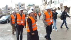 مخالفان در سوريه دولت را به گمراه کردن ناظران متهم می کنند
