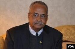 ዶ/ር አብዱሰላም ሃድየ ኦማር (Dr. Abdisalam Omar Hadliye)