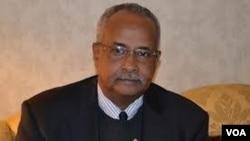 Abdisalam Omar Hadliye