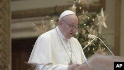 Papa Fransisiko