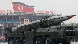 مبادله برنج و اسلحه بين برمه و کره شمالی