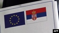Сербия ожидает приглашения на вступление в ЕС в этом году
