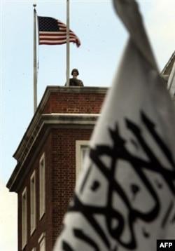 Kongressmen King: Ekstremistlar Amerika qamoqxonalaridan odam yollayapti
