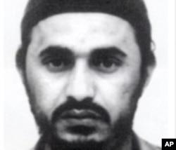 FILE - Abu Musab al Zarqawi