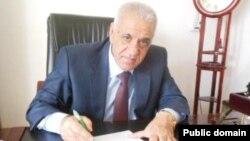 Samir Mohammad Nur سهمیر مهحهمهد نور