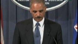 Amerika'da Suudi Diplomat Suikast İddiası