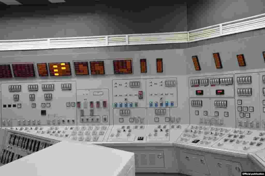 اس علاقے میں چین کے تعاون سے تیار کیا گیا یہ تیسرا جوہری بجلی گھر ہے۔